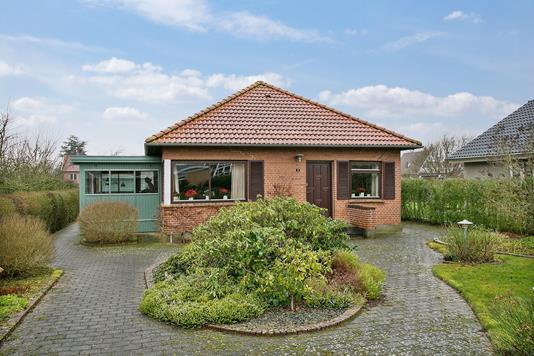 Villa på Knudsvej i Fredericia - Ejendommen