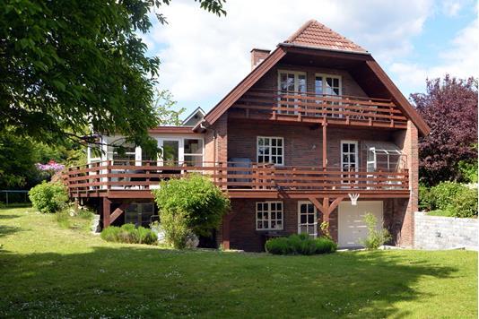Villa på Plantagevej i Fredericia - Andet