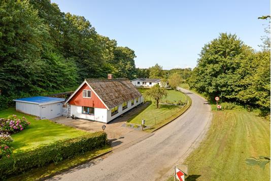 Villa på Bredstrupvej i Fredericia - Andet