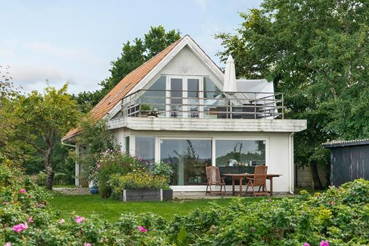 Villa på Trelde Næsvej i Fredericia - Ejendommen