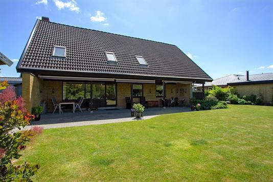 Villa på Grønkjærsvej i Fredericia - Andet