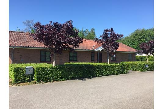 Villa på Degnevænget i Skørping - Andet