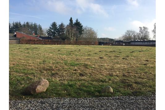 Helårsgrund på Brovej i Arden - Andet