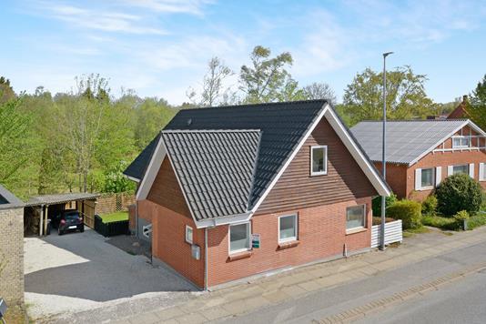 Villa på Himmerlandsvej i Skørping - Ejendom 1