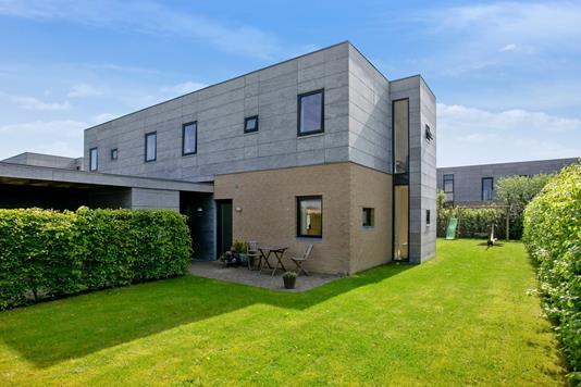 Villa på Gartnervej i Aalborg SV - Ejendommen
