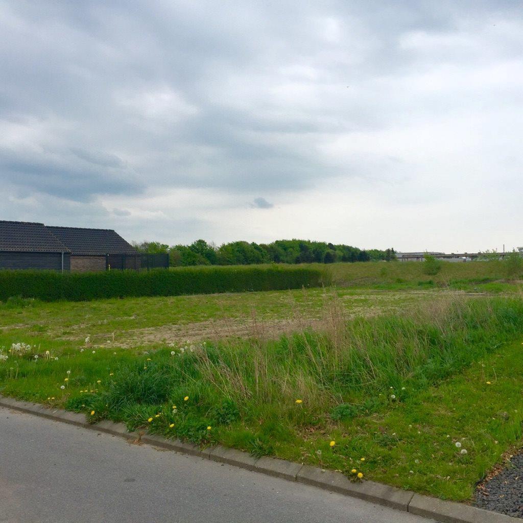 Helårsgrund på Ledvogtervej i Støvring - Andet