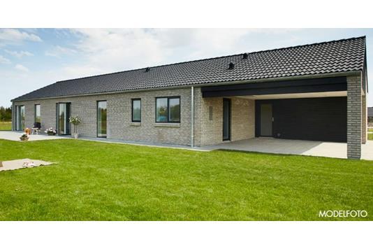 Villa på Rådyret i Støvring - Andet