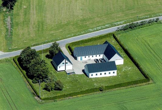 Villa på Hjortholmvej i Støvring - Andet