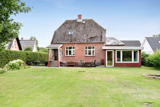 Villa på Mejerivej i Arden - Andet