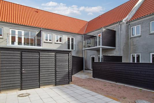Villa på Kræmmergade i Nibe - Andet