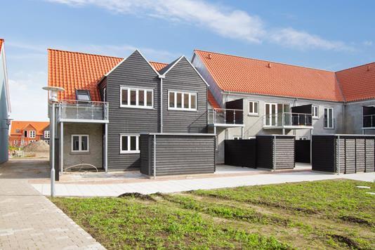 Villa på Sydemestergade i Nibe - Andet