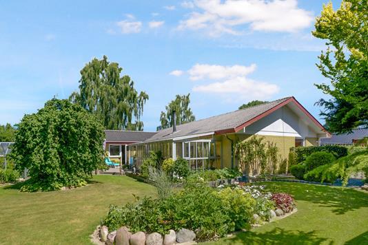 Villa på Miehesgade i Arden - Ejendom 1
