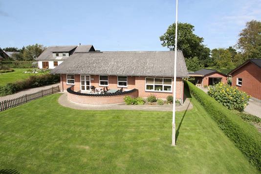 Villa på Aarestrupvej i Skørping - Andet