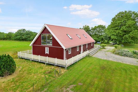 Villa på Hedevej i Terndrup - Ejendom 1