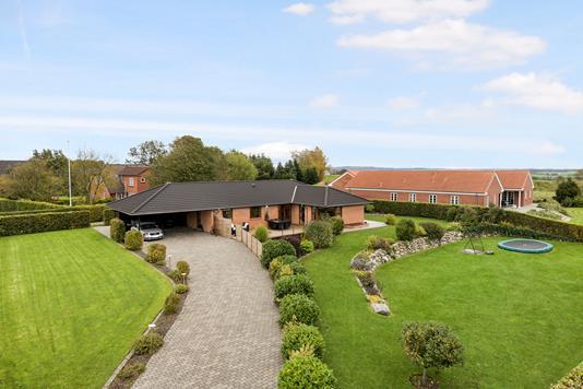 Villa på Klarlunden i Arden - Ejendom 1