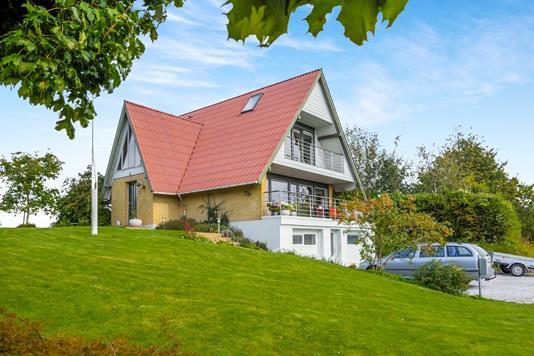 Villa på Gyvelvej i Skørping - Andet