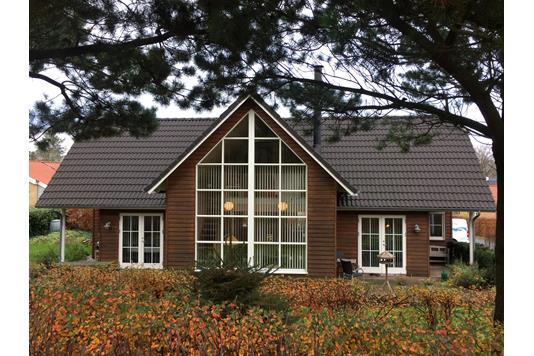 Villa på Petersmindevej i Skørping - Andet