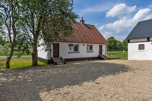 Villa på Nibevej i Støvring - Andet