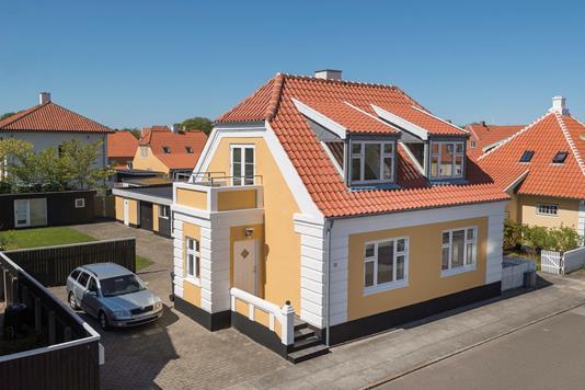 Villa på Sct. Clemens Vej i Skagen - Andet