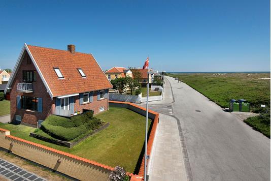 Villa på Østre Strandvej i Skagen - Andet