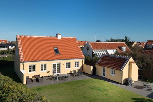 Villa på Højensvej i Skagen - Andet