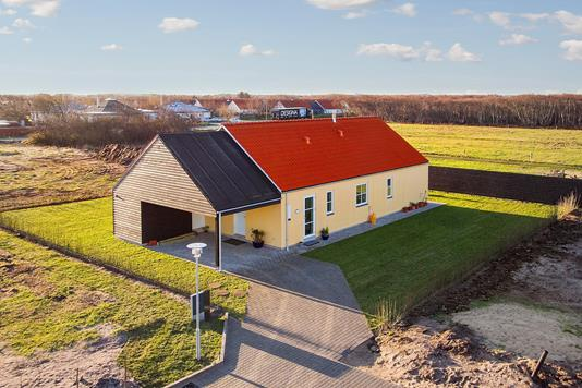 Villa på Nedre Mosevej i Skagen - Andet