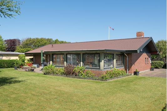 Villa på Bågøvej i Skagen - Ejendommen