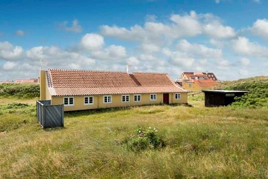 Villa på Havbakken i Skagen - Andet