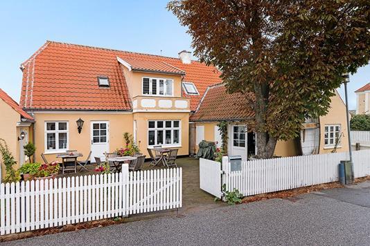 Villa på Trondsvej i Skagen - Andet