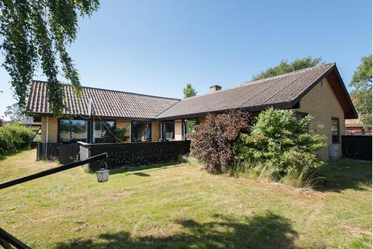 Villa på Spurvevej i Ålbæk - Andet