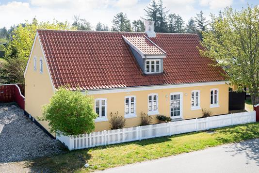 Villa på Hulsigvej i Skagen - Andet