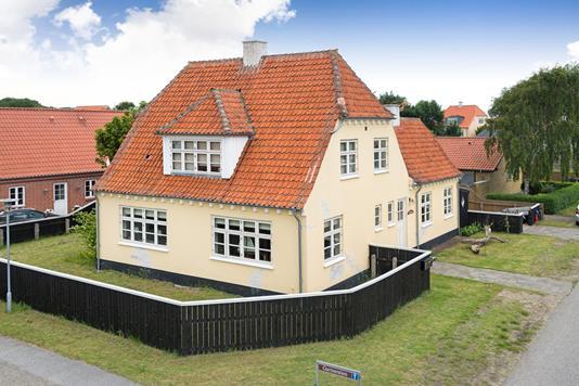 Villa på Lars Bødkers Vej i Skagen - Andet