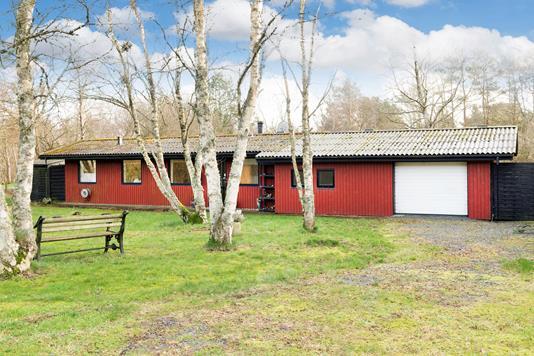 Fritidsbolig på Ulvevej i Ålbæk - Andet