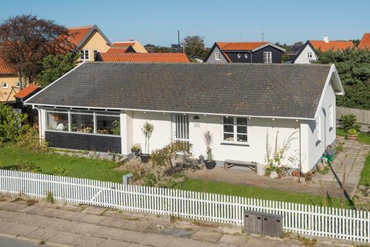 Villa på Skagavej i Skagen - Andet