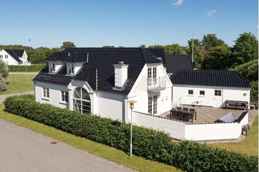 Villa på Pilekrogen i Frederikshavn - Andet