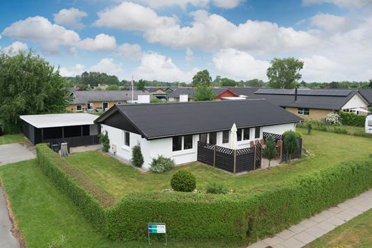 Villa på Ingemannsvej i Frederikshavn - Ejendommen