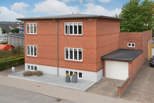 Villa på Elmevej i Frederikshavn - Ejendom 3