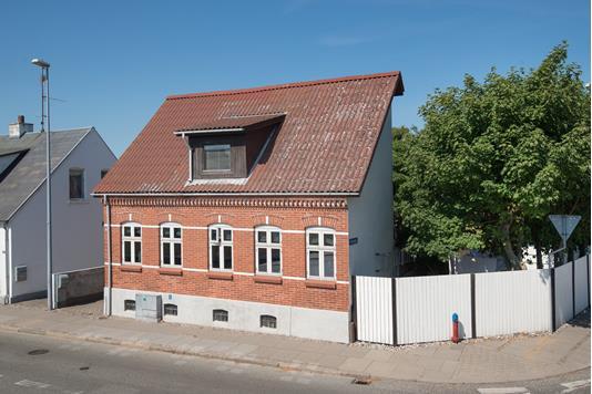 Villa på Søndergade i Frederikshavn - Ejendom 4