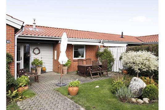 Andelsbolig på Hanetoften i Frederikshavn - Ejendommen