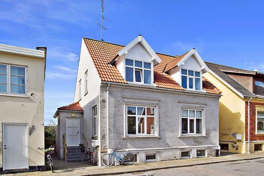 Villa på Høyersgade i Frederikshavn - Andet