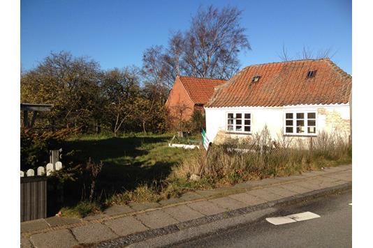Villa på Skelvej i Frederikshavn - Ejendommen