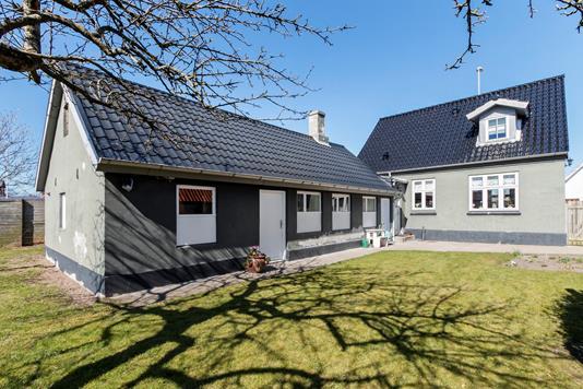 Villa på Gærumvej i Frederikshavn - Andet