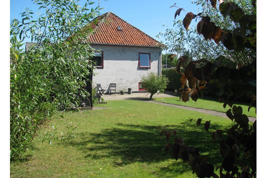 Villa på Højrupsvej i Frederikshavn - Ejendommen