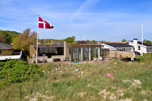 Villa på Brovigvej i Frederikshavn - Ejendommen