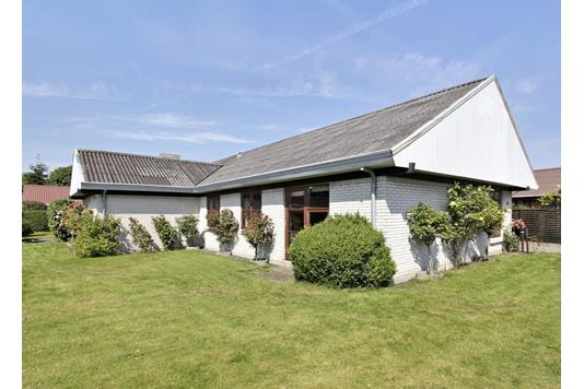 Villa på Søborgvej i Frederikshavn - Ejendommen
