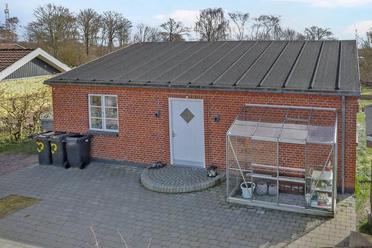 Villa på Ellebæk i Nørresundby - Ejendom 1