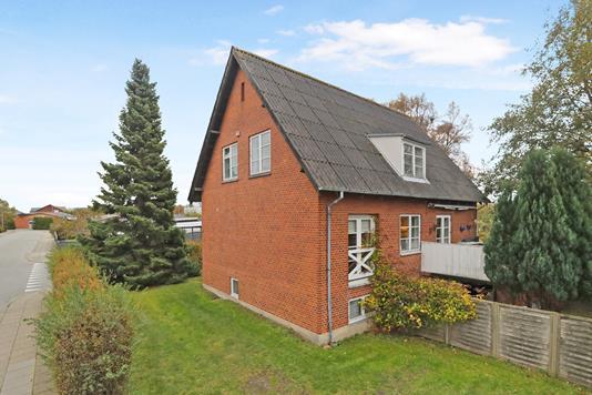 Villa på Krusemyntevej i Nørresundby - Ejendom 1