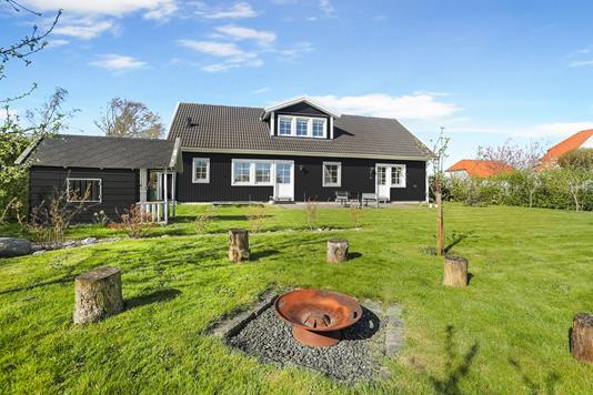 Villa på Lindevej i Vadum - Modelfoto