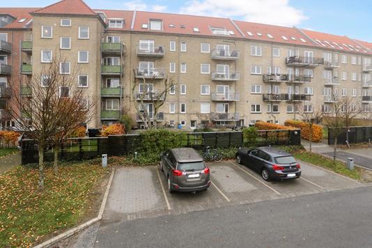 Ejerlejlighed på Vesterbrogade i Nørresundby - Ejendom 1