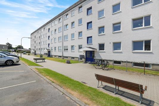 Ejerlejlighed på Strubjerg i Nørresundby - Ejendom 1